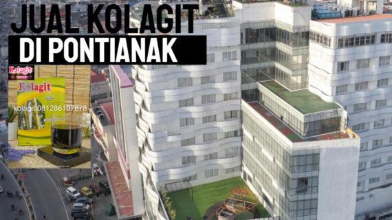 Jual Kolagit Obat Diabetes di Kalimantan Barat – Pontianak | WA 081286107878