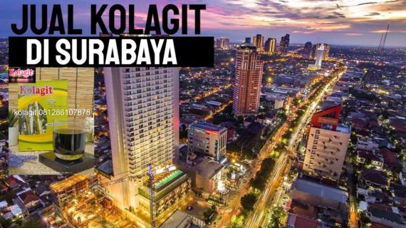 Jual Kolagit Obat Diabetes di Jawa Timur – Surabaya | WA 081286107878