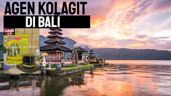 Agen Kolagit Diabetes di Bali – Denpasar | WA 081286107878