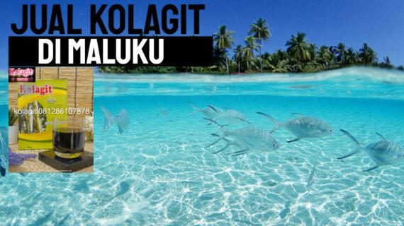 Jual Kolagit Obat Diabetes di Maluku – Ambon | WA 081286107878