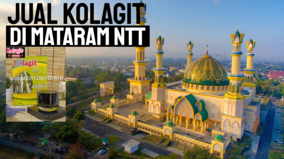 Jual Kolagit Obat Diabetes di Nusa Tenggara Timur – Kupang | WA 081286107878