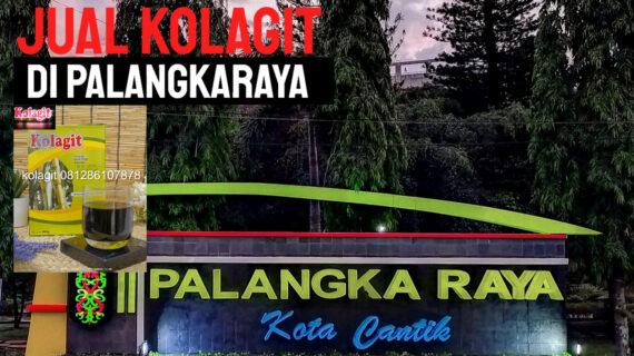 Jual Kolagit Obat Diabetes di Kalimantan Tengah – Palangkaraya | WA 081286107878